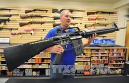 Tại sao Mỹ chưa thông qua dự luật kiểm soát súng đạn?