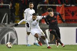 Vòng 1/16 Europa League: 'Pháo thủ' tập bắn cho chung kết Cúp Liên đoàn Anh