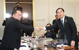 Paralympic PyeongChang 2018: Triều Tiên cử đoàn đàm phán sang Hàn Quốc