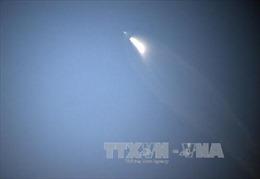 Space X phóng thành công vệ tinh băng thông rộng Internet lên quỹ đạo
