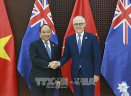 Giáo sư Carlyle A.Thayer: Việt Nam, Australia có mối quan tâm và quan điểm chung trong nhiều vấn đề