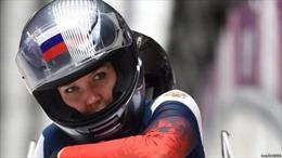 Olympic PyeongChang 2018: Thêm một VĐV Nga dương tính với chất cấm