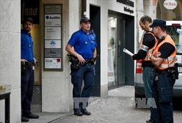 Ba người thiệt mạng trong vụ bắt cóc con tin tại Zurich, Thụy Sĩ