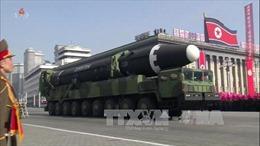 Lần đầu tiên, Triều Tiên cho phép thanh sát hạt nhân và tiêu hủy kho ICBM