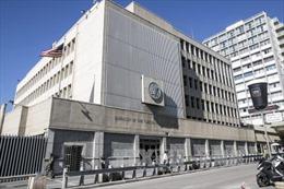 Mỹ ấn định thời điểm mở Đại sứ quán tại Israel ở Jerusalem