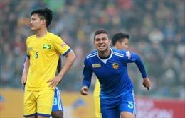Quảng Nam FC lần đầu tiên đoạt Siêu Cúp quốc gia