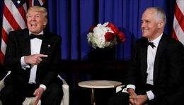 Lý do chuyến thăm của Thủ tướng Australia quan trọng với Tổng thống Trump
