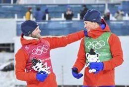 Olympic PyeongChang 2018: Bí kíp của xứ Vikings để giành ngôi vị dẫn đầu toàn đoàn