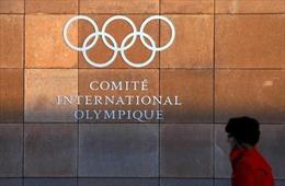 Uỷ ban Olympic quốc gia Nga sắp được khôi phục tư cách thành viên trong IOC