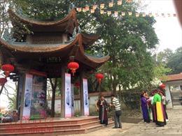 Khai hội Lim, dập dìu câu hát Quan họ xứ Kinh Bắc
