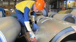 Bộ Công Thương theo dõi sát việc Mỹ hạn chế nhập khẩu thép và nhôm