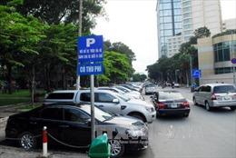 TP Hồ Chí Minh đề xuất tăng thu phí xe ô tô dừng đỗ lòng đường