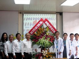 Tri ân các thầy thuốc, đội ngũ y bác sỹ tiêu biểu