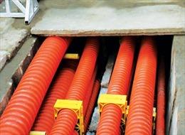 Lợi dụng thi công dự án thí điểm hạ ngầm đường điện để lừa đảo