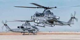 Romania và kế hoạch hiện đại hóa phi đội trực thăng