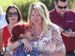 Mỹ cân nhắc mở rộng điều trị sức khỏe tâm thần sau vụ xả súng ở Florida