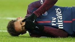 Neymar chấn thương nặng hơn dự đoán, Real Madrid cũng lo lắng