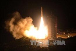 Nhật Bản phóng thành công vệ tinh do thám lên quỹ đạo