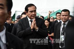 Thái Lan lại lùi thời hạn tổ chức tổng tuyển cử