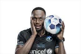 Usain Bolt công bố đội bóng sẽ thi đấu, fan có chút hụt hẫng