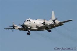 Nga phát hiện máy bay do thám Mỹ gần Crimea