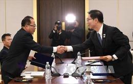 Paralympic PyeongChang 2018: Hàn Quốc thông báo thời điểm Triều Tiên cử VĐV sang tham dự