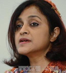 Khủng hoảng chính trị tại Maldives: Bộ trưởng Bộ Y tế từ chức