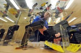 Phe Cộng hòa Mỹ bác yêu cầu siết chặt kiểm soát súng đạn