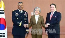 Mỹ không muốn Triều Tiên lợi dụng các cơ hội đối thoại để 'câu giờ'