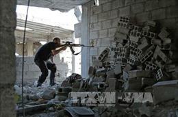 Nga kêu gọi bảo đảm hành lang nhân đạo ở Syria