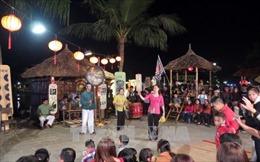 Hội Bài Chòi trên đất Khánh Hòa