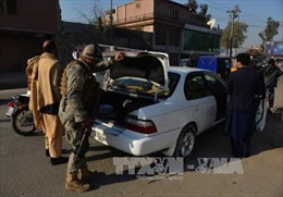 Afghanistan bắt giữ công dân Đức đầu quân cho Taliban