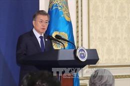 Hàn Quốc chỉ trích tuyên bố của Nhật Bản về vấn đề 'phụ nữ mua vui'