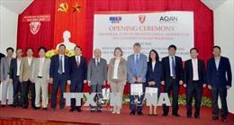 Xây dựng thương hiệu Đại học Huế trong ASEAN