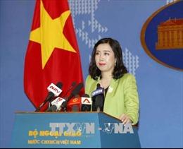 Việt Nam luôn coi trọng, đóng góp vào nỗ lực chung nâng tầm hợp tác ASEM