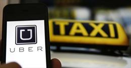 Đề xuất cấm Uber& Grab trên 11 tuyến phố Hà Nội: Bộ Giao thông ủng hộ tổ chức giao thông hợp lý
