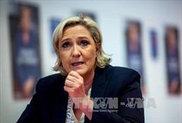 Lãnh đạo cực hữu tại Pháp phải hầu tòa vì chia sẻ ảnh bạo lực của IS