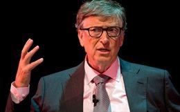 Tỷ phú Bill Gates cảnh báo tiền ảo gây nhiều cái 'chết thật'