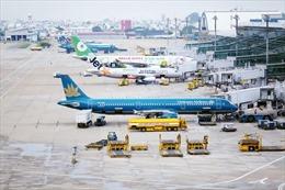 Chính phủ xem xét các phương án mở rộng sân bay Tân Sơn Nhất