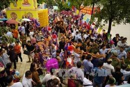 Những điểm du lịch tâm linh đầu năm không thể bỏ qua tại Lào Cai