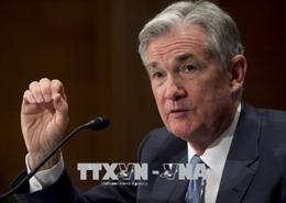 Chủ tịch Fed: Tăng lãi suất là giải pháp tốt nhất bảo vệ đà phục hồi kinh tế Mỹ