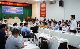 TP. Hồ Chí Minh chi thu nhập tăng thêm theo cơ chế đặc thù gắn với hiệu quả công việc