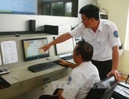Kéo dài thí điểm chế độ chi đặc thù của Cục Hàng hải Việt Nam