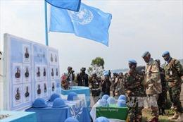 Hàng chục người thiệt mạng trong vụ thảm sát sắc tộc tại Congo