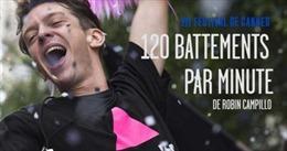 '120 Beats per Minute' thắng lớn tại giải Cesar của Pháp