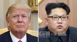 Triều Tiên cảnh báo Mỹ không nên khiêu khích quân sự
