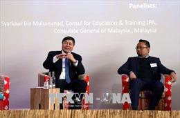 Việt Nam và Đức có nhiều tiềm năng thúc đẩy hợp tác đào tạo nghề