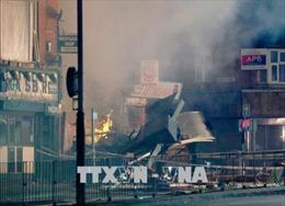 Buộc tội 3 đối tượng liên quan vụ nổ khiến 5 người thiệt mạng
