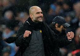 HLV Pep Guardiola: Khó tưởng tượng ngôi vô địch vuột khỏi tay Man City