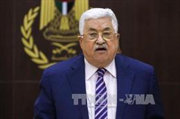 Palestine kêu gọi sự ủng hộ của các nước Arab